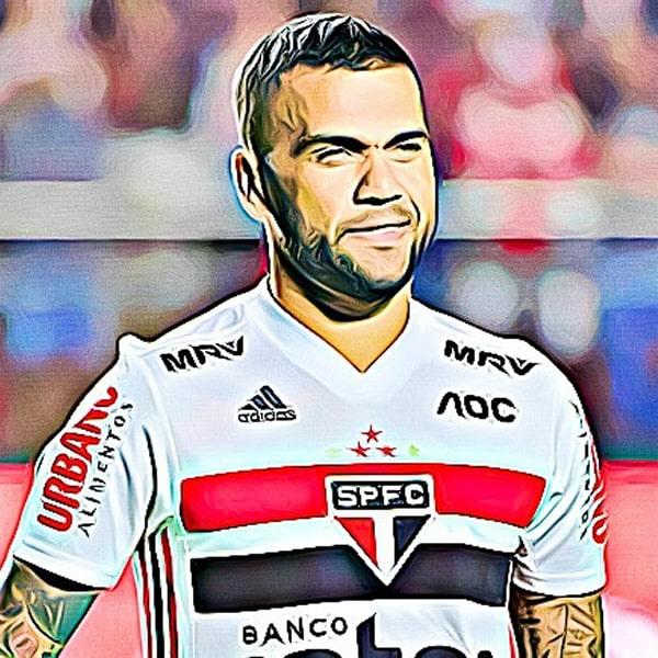 Daniel Alves SAO