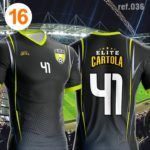 Camisas Cartola