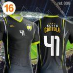 Camisas Cartola